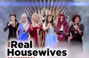 The Real Housewives Of Westeros Should Be A Show IRL