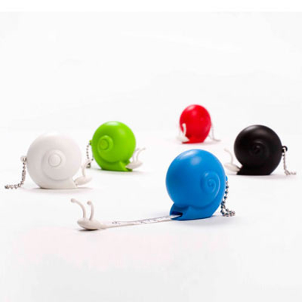 Snail Tape Measure Is The Slowest Tape Measure There Is