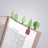 Cute Sticky Page Markers