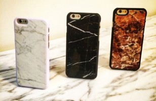 The Marble iPhone Case Is The Fanciest iPhone Case There Is