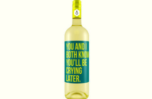 Any Wino Will Appreciate These Hilariously Honest Wine Labels