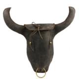 Cow Head Backpack