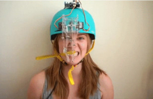 This Toothbrush Machine Is Both Parts Genius AND Terrifying