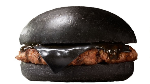 The All Black Burger From Japan Is Making Its Way To The US