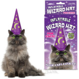 Wizard Hat For Cats