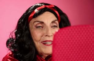 Grandmas Get Disney Princess Makeovers & It Is Amazing