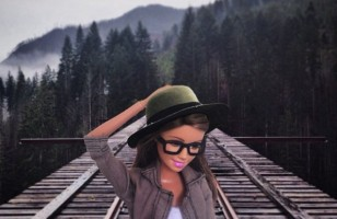 Hipster Barbie Is The Best Thing To Happen To Instagram