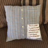 Memory Cushions