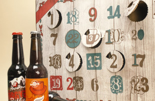 The Craft Beer Advent Calendar Will Get You In The Spirit