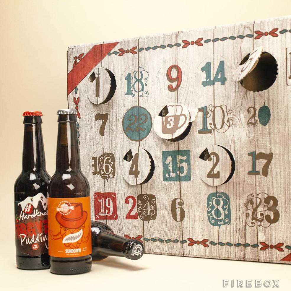 Craft Beer Advent Calendar  Amazon