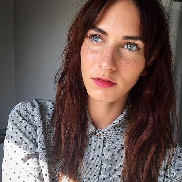Freck Yourself Is A Product That Gives You Temporary Freckles