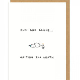 Mean Greeting Cards