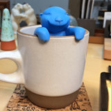 Otter Tea Infuser