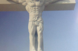 Get A Load Of Buff Jesus & More Incredible Links