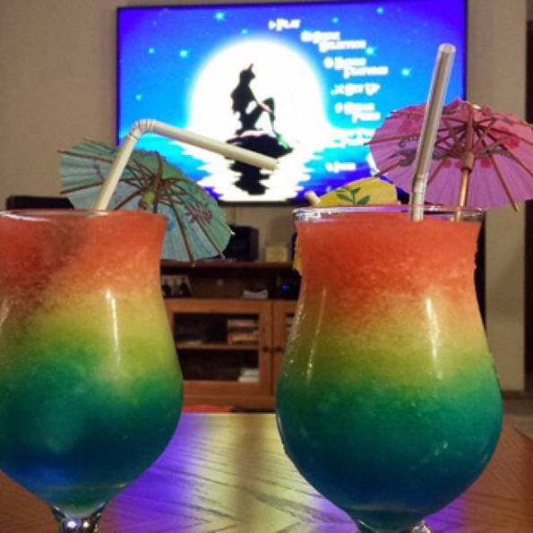 These Fairy Tale Cocktails Are Inspired By Your Favorite Stories