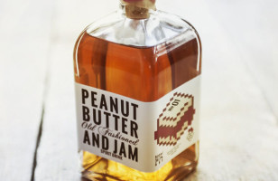 Peanut Butter And Jelly Bourbon, Please Get In My Belly