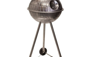 This Is Definitely The Star Wars Grill You Were Looking For