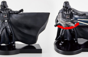 The Darth Vader Toothpick Dispenser Is So Dumb, It's Great