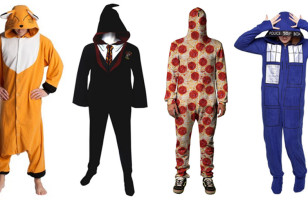 15+ Onesies & Footie Pajamas To Die For (Figuratively, Of Course)