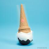 Ice Cream Cone Vibrator