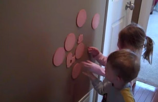 These Two Kids Create Bologna Art, Are Ahead Of Their Time