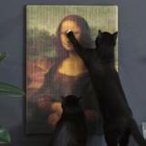Masterpiece Cat Scratching Posts