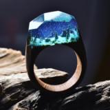Mini World Rings