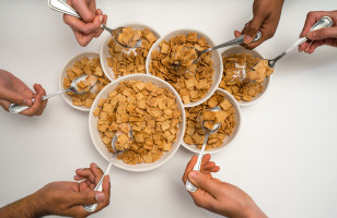 Squad Bowls Are For Eating Cereal With Your Whole Squad