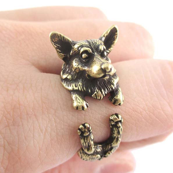 If You Have A Dog, You're Gonna Want On Of These Dog Rings