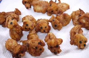 "These Fried Chicken Poodles Are The Answer To The ""Fried Chicken Or Poodle?"" Debate"
