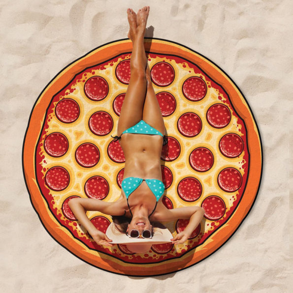 19 Perfect Pizza Products For The Pizza Lover In Your Life