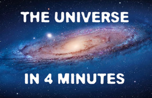 The Universe Explained In 4 Minutes In This Hilarious Video