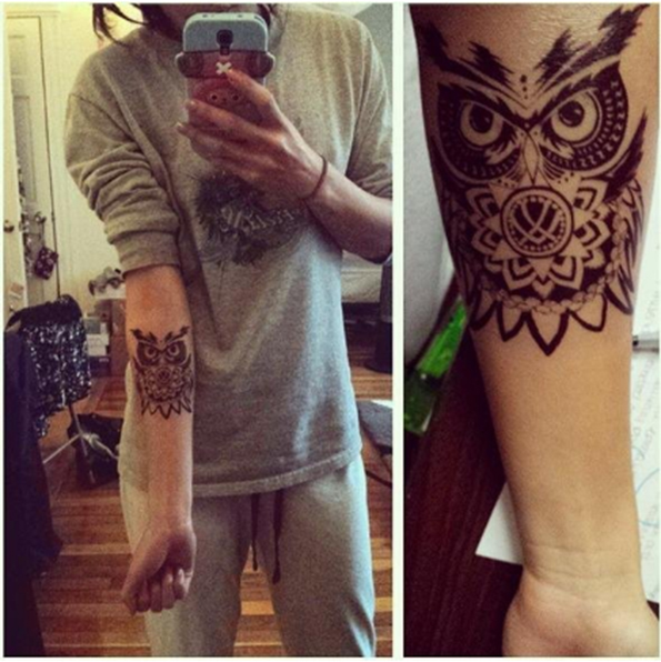 Design Your Own Tattoo: Design Your Own Temp Tat With This DIY Temporary Tattoo Kit
