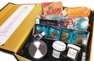 MBox Is A Monthly Subscription That Sends You Weed Products