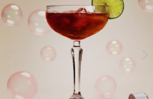 Edible, Boozy Bubbles Is Now A Thing That Exists IRL