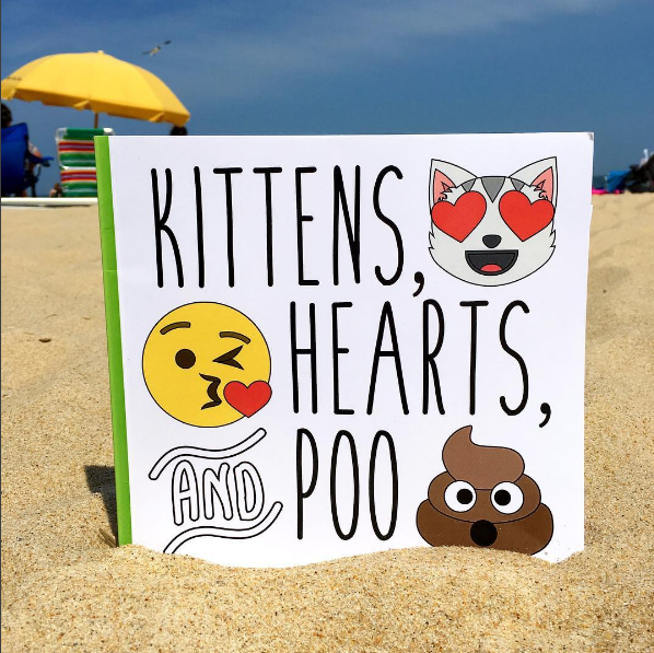 The Emoji Coloring Book Is The Most Expressive Coloring Book