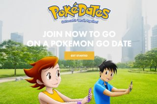 Don't Play Alone! There's A Pokémon Go Dating App