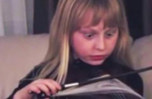 Watch & Hear Violin Strings Break In This Short But Hilarious Video