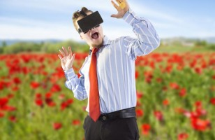 Virtual Reality Stock Photos Are Here And They Are Amazing