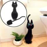 Cat Toilet Brush
