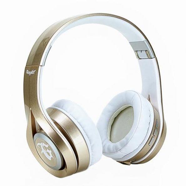 GIVEAWAY: G Series Headphones, The Baddest Headphones Around