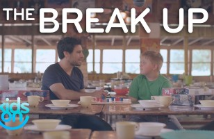 Kids Offer Up Advice On How To Break Up With Someone…