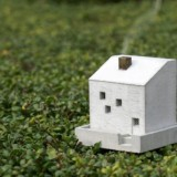 Cottage Incense Pot