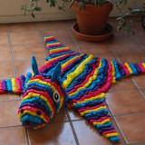 Piñata Skin Rug