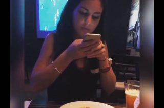 How To Stop Your Friend From Taking Pictures Of Their Food