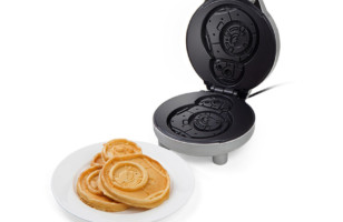 This BB-8 Waffle Maker Is The Waffle Maker You're Looking For