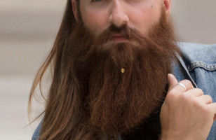 So, Unfortunately Beard Jewelry Is A Thing That Exists Now…