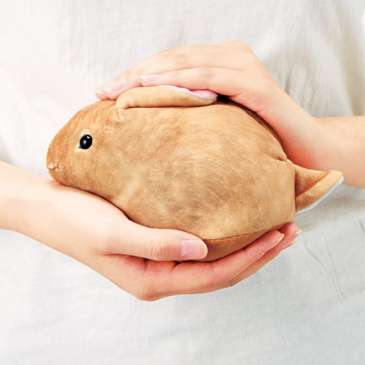The Cutest Bunny Handbag In The History Of Bunny Handbags