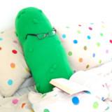 Pickle Body Pillow