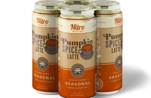 Pumpkin Spice Latte Beer Exists & More Incredible Links